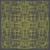 Textur för gardiner Arkivbild