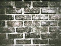Textur för Grungetegelstenvägg för tapetbakgrund Royaltyfri Foto