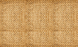 textur för hessian för bakgrundsburlapclose som material naturlig plundra använder upp royaltyfria foton