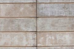 Textur för konkreta kvarter Arkivbild