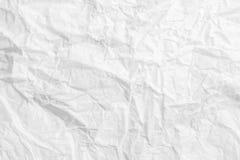 Textur för konstpapper för bakgrund i svart-, grå färg- och vitfärger Royaltyfri Bild