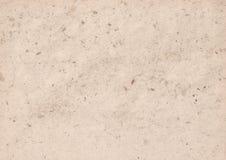 Textur för Kraft papper royaltyfria bilder