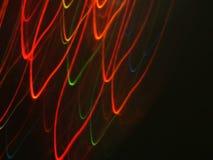 Textur för ljusa strimmor Royaltyfria Bilder
