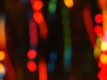 Textur för ljusa strimmor Royaltyfria Foton