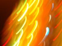 Textur för ljusa strimmor Arkivfoto