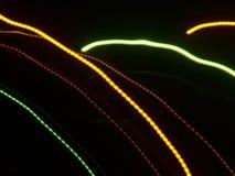 Textur för ljusa strimmor Royaltyfri Bild