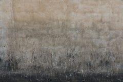 Textur för lutning för Grungegrå färgbetong Arkivfoton