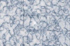 Textur för marmortegelplattagolv Royaltyfri Bild