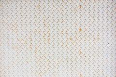 Textur för metallark Royaltyfri Fotografi
