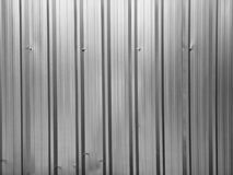 Textur för metallarkmaterial arkivfoto