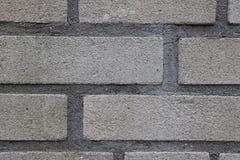 Textur för modell för tegelstenvägg Royaltyfria Foton