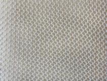 Textur för netto tyg arkivfoto