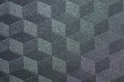 textur för nylon 3d Arkivbilder