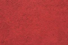 Textur för röd färg för bakgrundsabstrakt begreppmodell ljust smutsig Royaltyfria Bilder