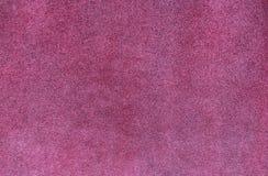Textur för röd matta Slät matta för gräns Pappers- bakgrund för sammet Arkivfoton