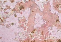 textur för rost för rest för djupare fokus för stång vänster Royaltyfri Fotografi