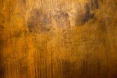 textur för rost för rest för djupare fokus för stång vänster Arkivbild