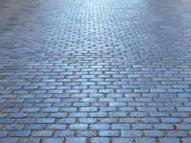 textur för solljus för sten för asfaltbakgrundsväg passande Arkivfoton