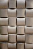 Textur för ståldiamantplatta Royaltyfria Foton