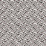 Textur för stålmetallplatta royaltyfri illustrationer