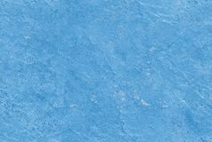 Textur för sten för bakgrund för murbruk för vintervattenblått sömlös venetian Traditionell venetian modell för korn för murbruks Fotografering för Bildbyråer