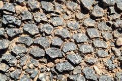 textur för sten för detaljerat golvfoto skarp mycket Arkivfoton