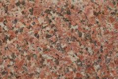 textur för sten för stor fragmentgranit liten Royaltyfri Fotografi