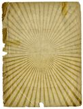 textur för sunbeam för bakgrundsgrungepapper Royaltyfri Fotografi