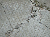 textur för tegelstencementbetong Fotografering för Bildbyråer