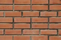 Textur för tegelstenvägg Royaltyfri Bild