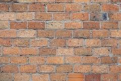 Textur för tegelstenvägg Royaltyfria Bilder