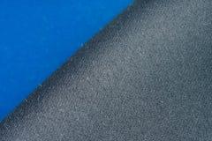 Textur för textilkanfastyg Arkivbilder