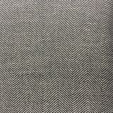 Textur för väv för fiskbensmönstertygtorkduk royaltyfri fotografi