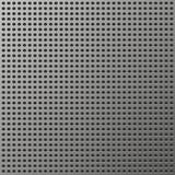 Textur för vektormetallraster Arkivfoton