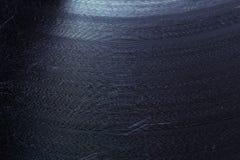 Textur för vinylrekord Royaltyfri Bild