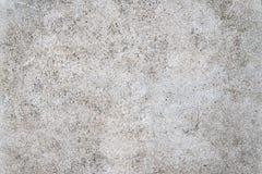 Textur för vitt cement Royaltyfri Fotografi
