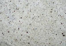 Textur för Whte granittegelplatta Arkivfoto