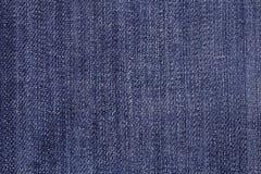 textur f?r jeans f?r tyg f?r bomullsdenimdetalj arkivfoto