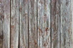 Textur från gamla spruckna bräden med spår av gardinpaint_ arkivfoton