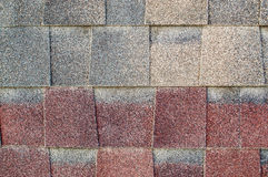 textur från taket Fotografering för Bildbyråer