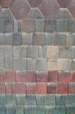textur från taket Royaltyfri Fotografi