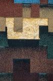 textur från taket Royaltyfria Foton