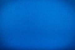 Textur för blått papper för bakgrund Royaltyfri Foto