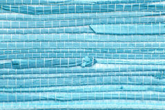 Textur för grästorkduk Royaltyfri Fotografi