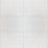 Textur för metallingreppsskärm och sömlös bakgrund Royaltyfri Fotografi