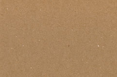 Textur för papp för inpackningspapper texturerade brun, den naturliga busen kopieringsutrymmebakgrund, horisontalmörkersolbrännan Royaltyfri Bild