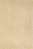 textur för upplösning för linne för bakgrundskanfas hög Royaltyfria Foton