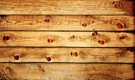 Textur - gammala träbräden Arkivfoton