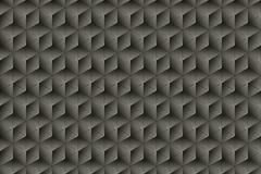 Textur i svarta och djupa varma grå färger Royaltyfri Fotografi