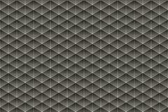 Textur i svarta och djupa varma grå färger Royaltyfri Foto